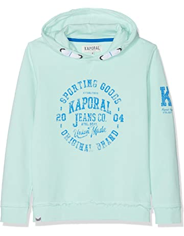 249b4b5660f4e Sweats - Garçon : Vêtements : Sweat-shirts, Sweat-shirts à capuche ...
