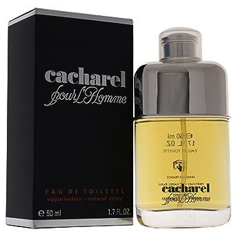 Cacharel - Pour Homme - Eau de toilette para hombres - 50 ml