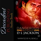 Dangerous: Black Hills Wolves, Book 24