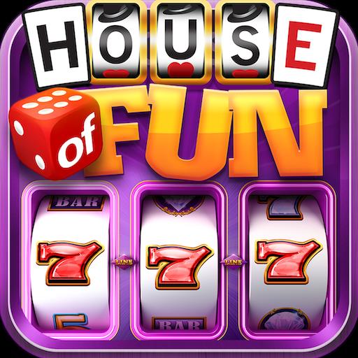 House of FunTM️ Slots Casino - Free 777 Vegas Games
