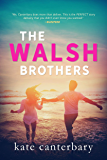 The Walsh Brothers (English Edition)