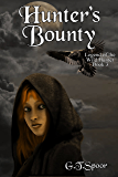 Hunter's Bounty (Legend of the Wild Hunter Book 3)
