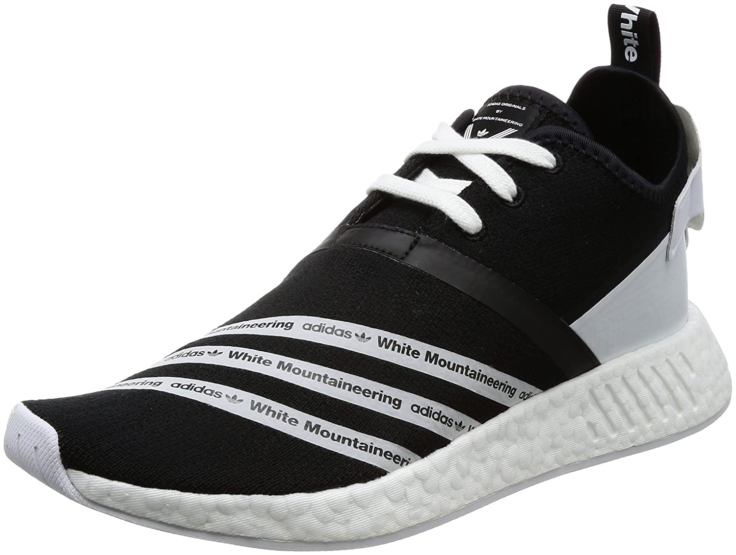50e3e93f9b339 adidas Men s Wm NMD R2 Pk Fitness Shoes  Amazon.co.uk  Shoes   Bags