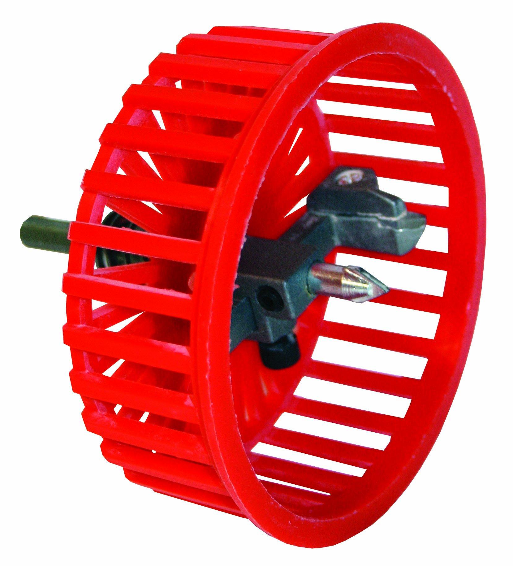 Task Tools T37255 Circular Tile Cutter