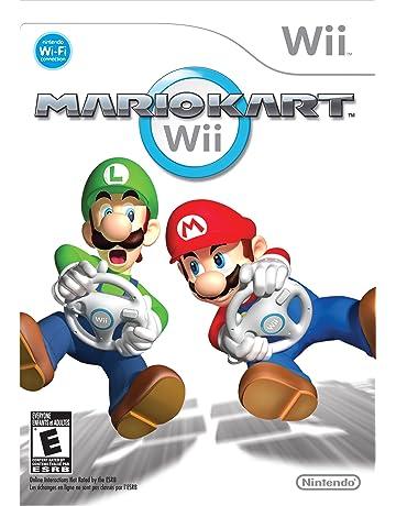 Amazon Com Nintendo Wii