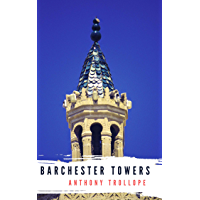 BARCHESTER TOWERS (English Edition)