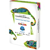 Hammermill Cardstock, Premium Color Copy, 80 lb, 11 x 17-1 Pack (250 Sheets) - 100 Bright, Made in the USA Card Stock, 120037