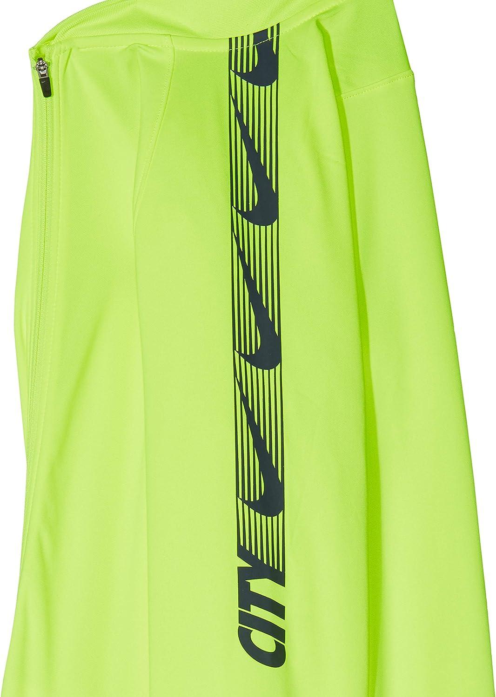 Nike Manchester City FC Dry Squad K Chándal, Unisex niños ...