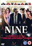 Nine - The Musical [DVD]