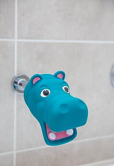 Amazon.com : Safest Baby Bath Spout Faucet Cover, Guard Toy *Bonus ...