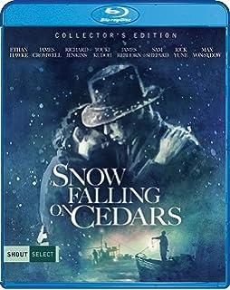 Snow Falling On Cedars A Novel David Guterson