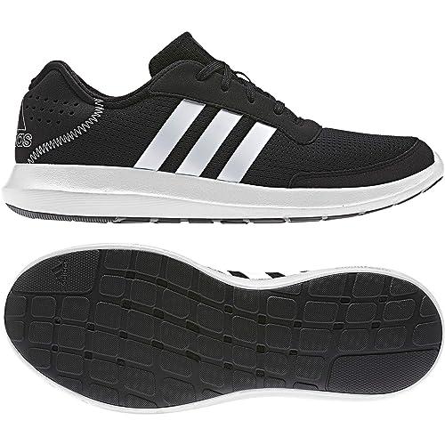 adidas Element Refresh m - Zapatillas de Deporte para Hombre, Negro - (Negbas/