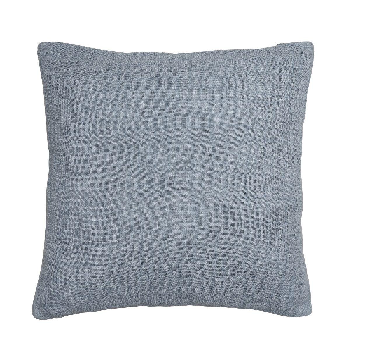 Ryan Cushion 45x45cm, Stone Blue: Amazon.es: Hogar