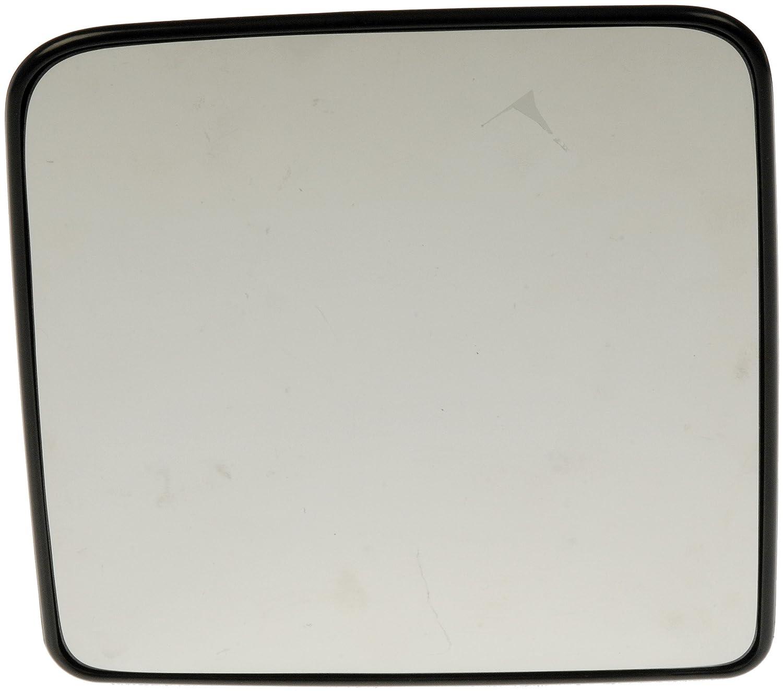 Dorman 56222 Driver Side Non-Heated Plastic Backed Mirror Glass