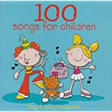 100 Songs for Children [Import anglais]