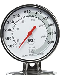 Amazon Com Oven Thermometers Home Amp Kitchen