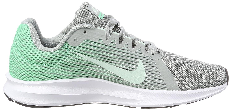NIKE Women's Downshifter 8 Running US|Light Shoe B0761YX77N 7.5 B(M) US|Light Running Pumice/Igloo/Green Glow/White 1dff78