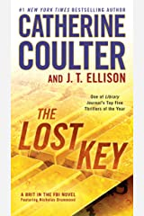 The Lost Key (A Brit in the FBI, Book 2) Kindle Edition