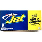 Jet Milk Chocolate - 24 units box