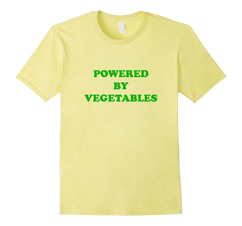 d379a30e36122 Vegan T-Shirt Vegetable T-Shirts-TD