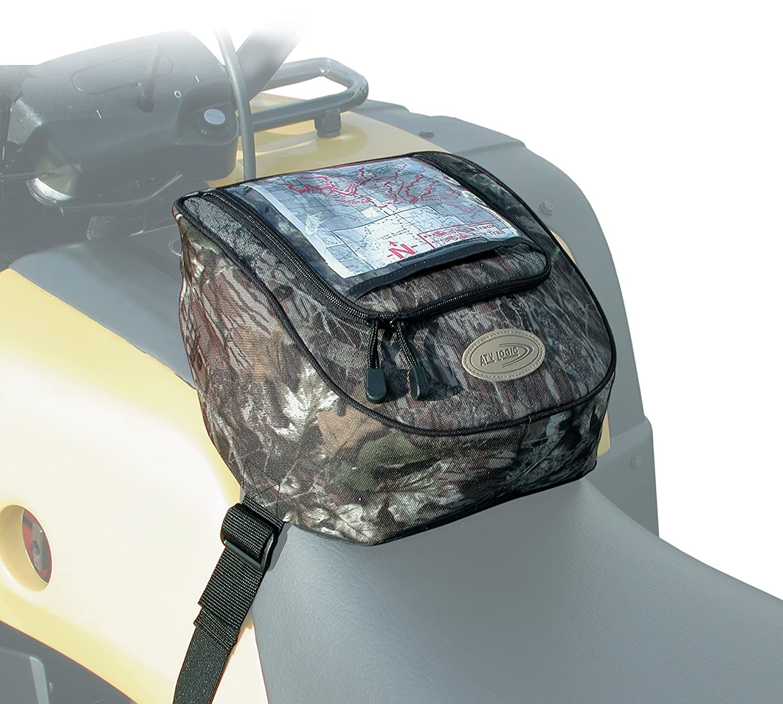 Kwik Tek ATV Tank Top Bag Break-Up (Mossy Oak) ATVLogic ATVTB-MO