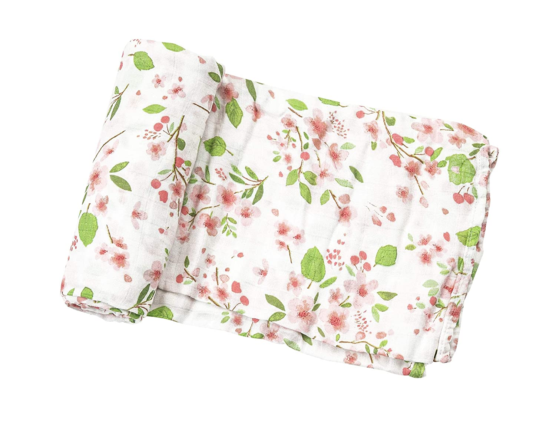 Angel Dear Cherry Blossom Swaddle (157S0CB)