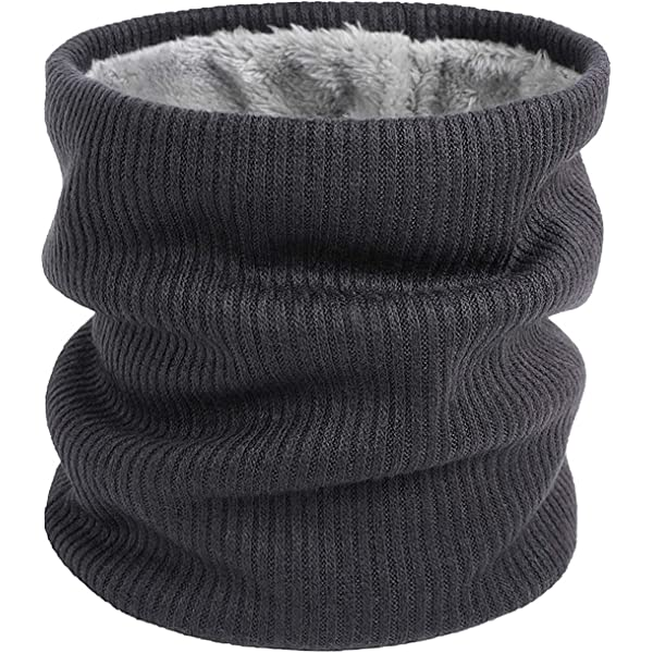 New Neck Tube Snood Motorcycle Thermal Winter Clothing 100/% Cotton Comfort Fit