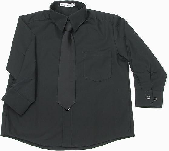 シャツ 黒