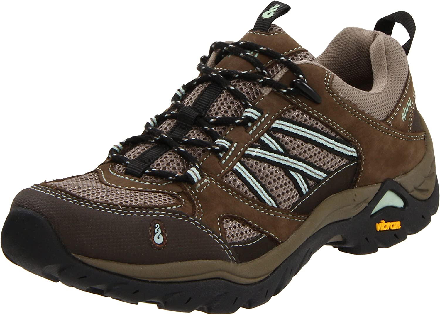 Ahnu Women's Sequoia Hiking Shoe