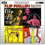 Four Classic Albums [Import anglais]