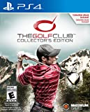 The Golf Club: Collector's Edition (輸入版:北米) - PS4
