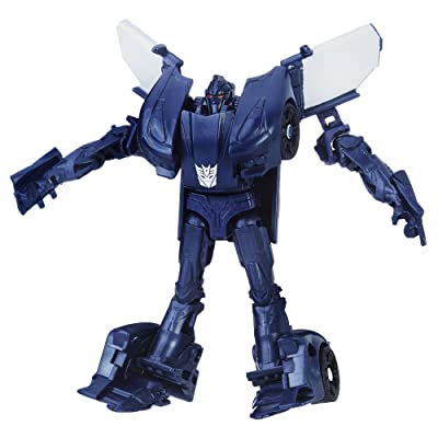 Transformers: The Last Knight Legion Class Barricade: Toys & Games