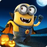Minion Rush: Despicable Me Official Game фото
