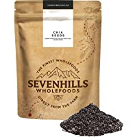 Sevenhills Wholefoods Rauwe Chia Zaden 1kg