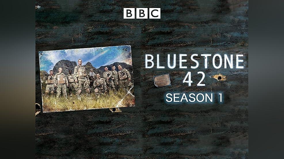 Bluestone 42, Season 1