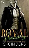 Royal Academy: Complete Series