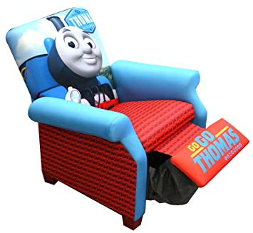 Hit Entertainment Kids Recliner Thomas and Friends Full Steam Ahead (Discontinued by Manufacturer)  sc 1 st  Amazon.com & Amazon.com: Hit Entertainment Kids Recliner Thomas and Friends ... islam-shia.org