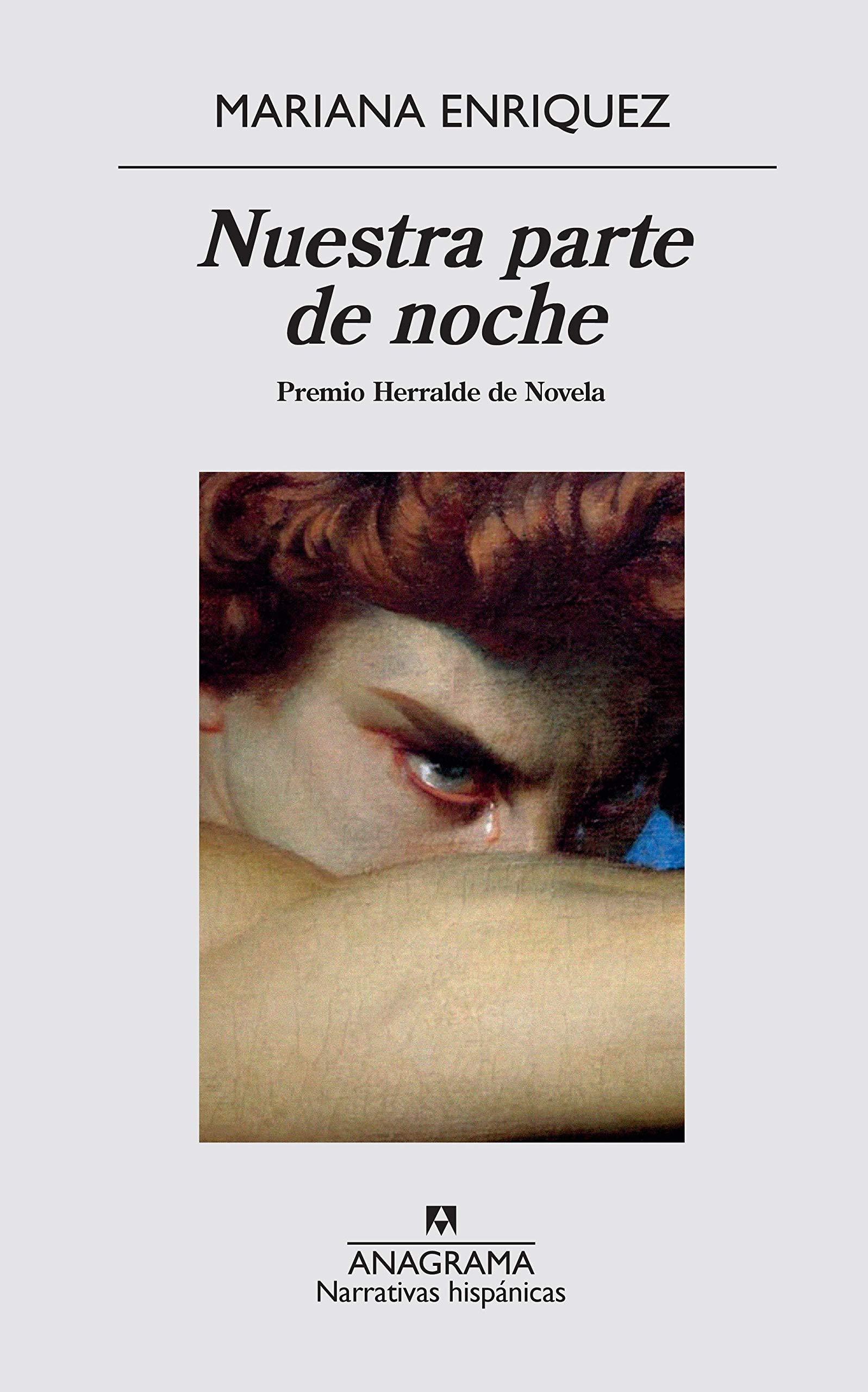Nuestra parte de noche, de Mariana Enríquez