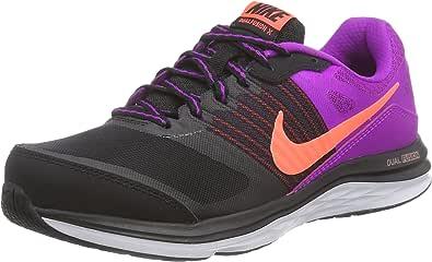 Nike Dual Fusion X - Zapatillas de Running para Mujer, Color Negro ...
