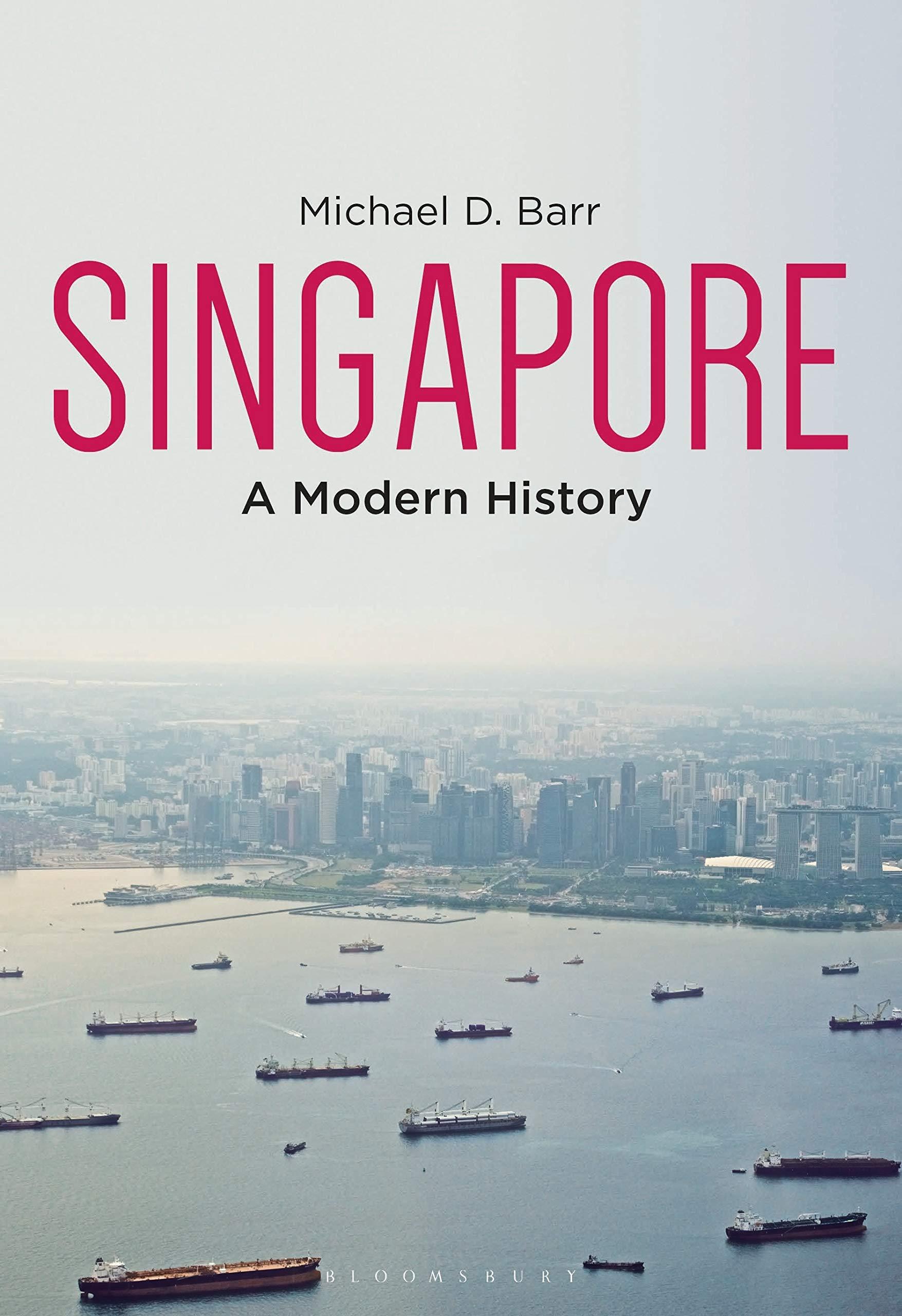 Singapore  A Modern History