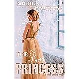 Their Fairy Princess (Office Intrigue Book 7)