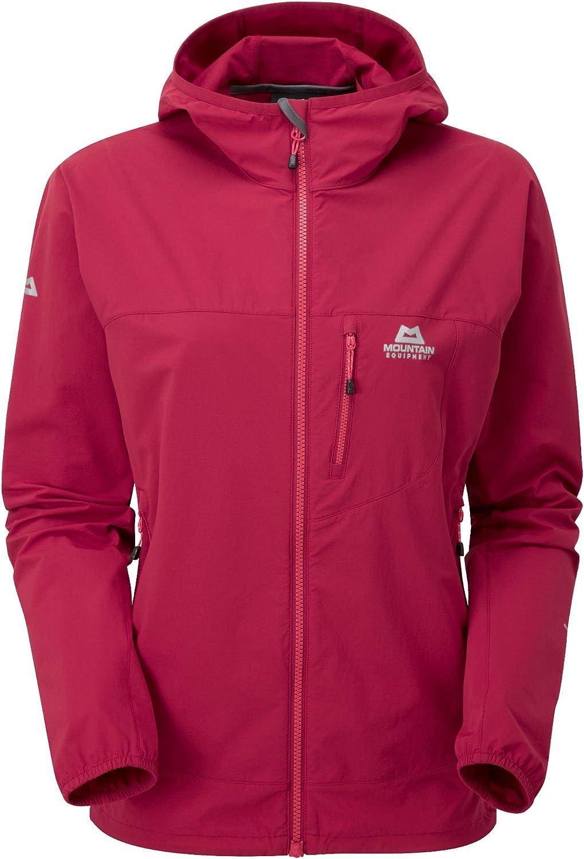 Mountain Equipment Womens Diablo Hooded Jacket