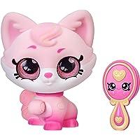 "Kindi Kids Show N Tell Pets - Caterina The Kitten - 4"" Pet and Shopkin Accessory - 2pc"
