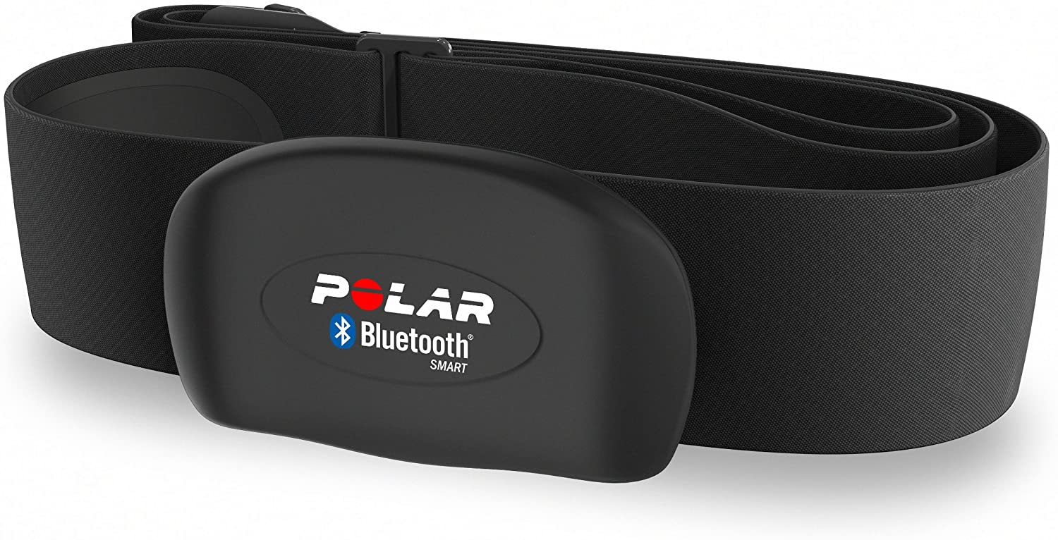 Transmisor Polar H7 Bluetooth Android-Iphone Negro M-XXL para ...