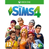 EA The Sims 4 [Xbox One]