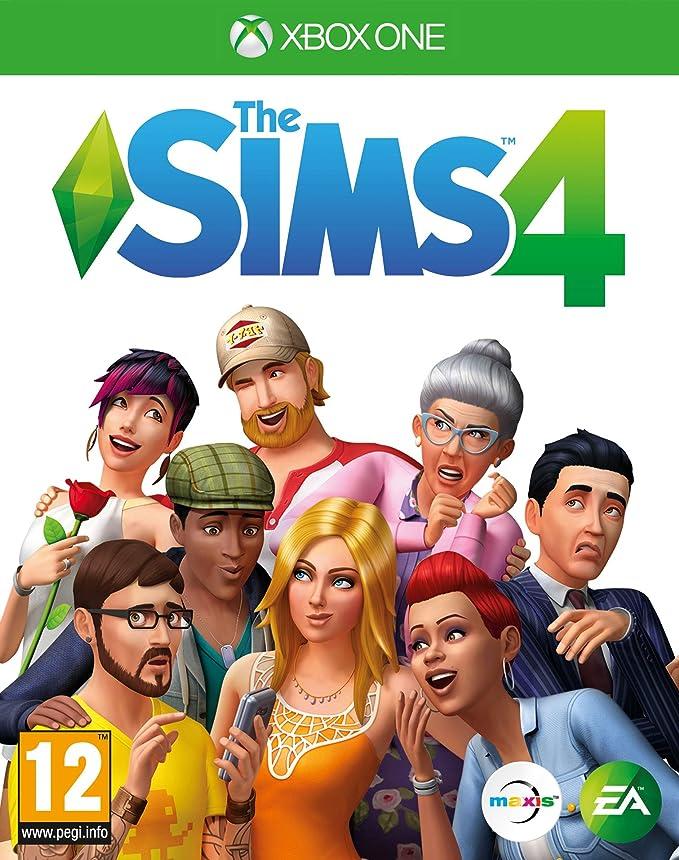 Sims xbox one