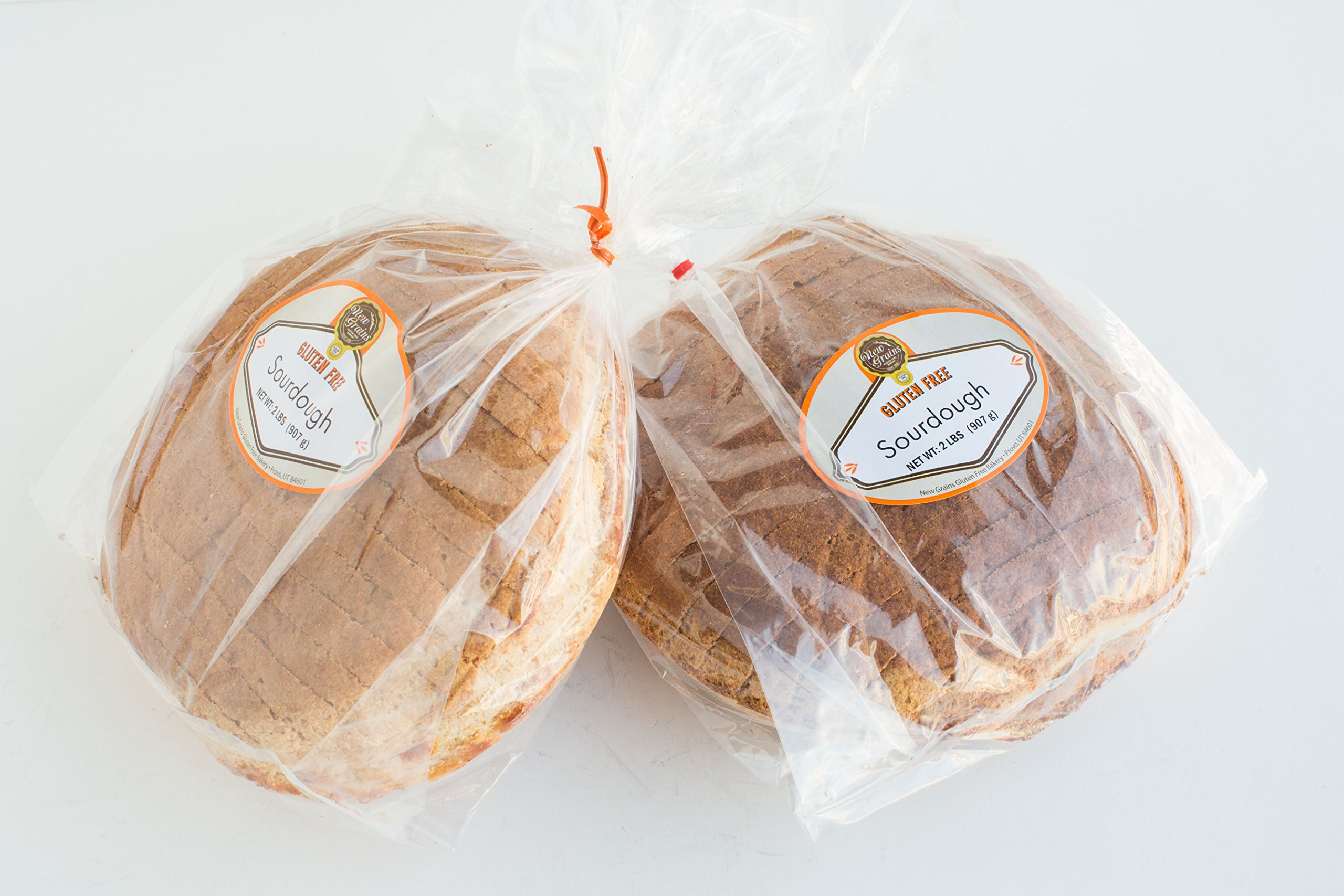 New Grains Gluten Free Sourdough (2), Croutons and Cookie Pack by New Grains Gluten Free Bakery