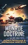 The Monroe Doctrine: Volume II