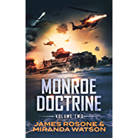 Monroe Doctrine: Volume II (English Edition)