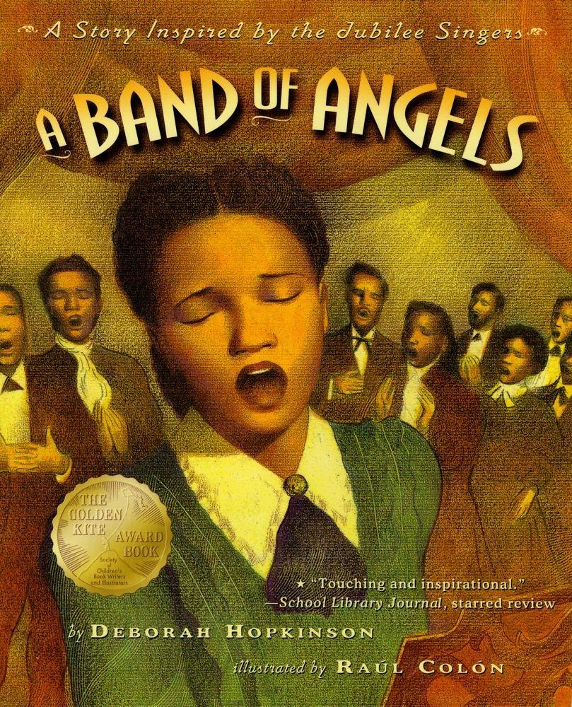 A Band of Angels pdf epub